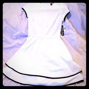 Brand New Design Lab Teacup Dress for Women